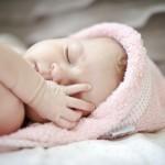 Baby - istockphoto